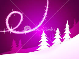 tree meaning merry and greeting royalty free stock
