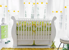 Duck Crib Bedding Set Metromoms Event The Best Products From Pregnancy To