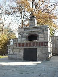 backyard brick oven worth the whistle