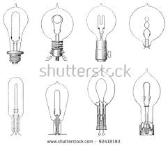 what to do with old light bulbs set old light bulbs vintage illustrations stock vector hd royalty