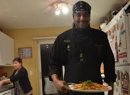 service de cuisine à domicile un cadeau original un chef à domicile pour de la gastronomie à