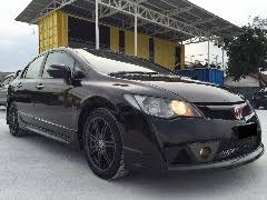 2008 honda civic for sale in malaysia for rm50 000 mymotor