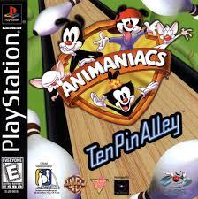 animaniacs animaniacs ten pin alley 2 u iso u003c psx isos emuparadise