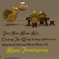 Humorous Thanksgiving Quotes Thanksgiving Quotes Messages With Name