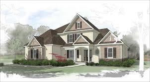 Cabin House Plans Covered Porch The Meritus Signature Collection Meritus Signature Homes