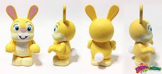disney bunnies custom vinylmation series create