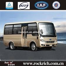 luxury minibus china manufacture 18 seat rhd coaster luxury mini bus for sale