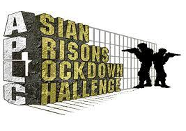Challenge Asian Asian Prisons Lockdown Challenge Singapore Prison Service