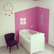 chambre fille peinture peinture idée déco pour chambre d enfant