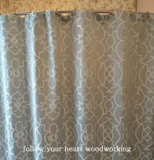 Fleur De Lis Home Decor Bathroom August Grove St John Cotton Shower Curtain Reviews Wayfair Loversiq