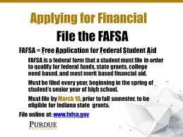 financial aid basics ric dwenger student services coordinator