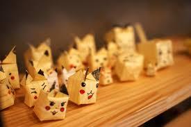jeux de cuisine de de noel gratuit images gratuites noël jouet origami pikachu jeux d intérieur