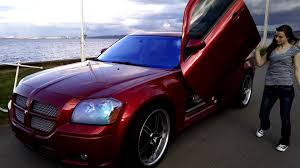 sold 2005 dodge magnum rt hemi custom 50k miles so youtube