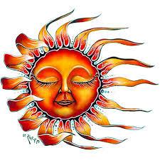 sun design tattoos for beautiful sun amazing