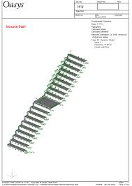 Stair Elements by Institution Of Structural Engineers Hq Stair Update Structural