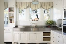 creative kitchen window treatment ideas hative wholechildproject