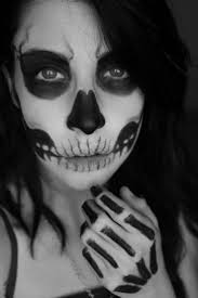 Halloween Skeleton Make Up by 36 Best H A L L O W E E N M A K E U P Images On Pinterest
