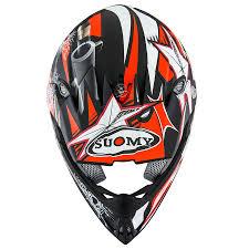 suomy motocross helmet suomy mx jump bullet off road moto helmet ebay