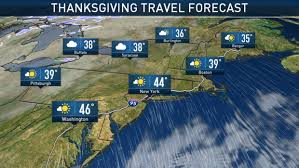 thanksgiving travel football and shopping forecast nbc