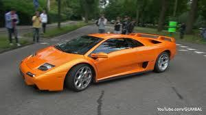 2001 lamborghini diablo vt 6 0 lamborghini diablo vt 6 0 v12 diablo vt roadster exhaust