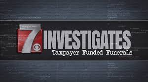funeral help program newschannel 7 investigates taxpayer funded funerals