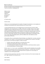graduate covering letter exle 28 images college grad cover
