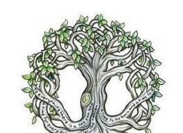tree tattoos tattoos book