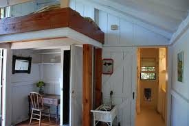 small cabins with lofts bath kitchenette two secluded cabins