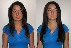 So Cap Hair Extensions Before And After by Hair Extensions Of Texas By Crystal Anne