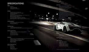lincoln hypersport w motors lykan hypersport