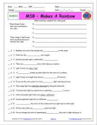 free magic bus printable worksheets to go along with each