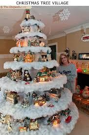 D Christmas Tree Cake - best 25 unusual christmas trees ideas on pinterest elegant