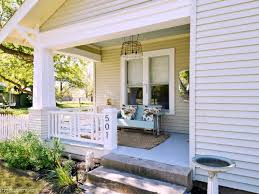 front porch great front porch decorating idea wit cozy white