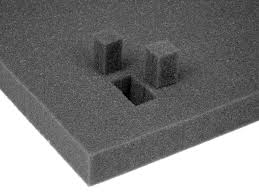soft charcoal ester pick and pluck foam 2 pack fs04 cases by