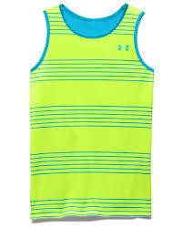 Under Armour Kids Clothes Under Armour Boys U0027 Heenalu Surf Tank Top Fort Brands
