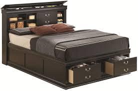 Cool Bed Frames With Storage Bedrooms Modern King Size Platform Bedroom Sets Gallery