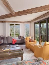home tour mountain interior design margaret donaldson 2015
