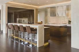 modern kitchen island stools modern kitchen bar stools image simple but modern kitchen bar
