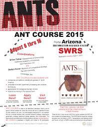 ant course 2015 arizona