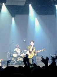 gig review vampire weekend at festival hall melbourne 6th of