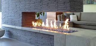 gas fireplaces modern home design inspirations