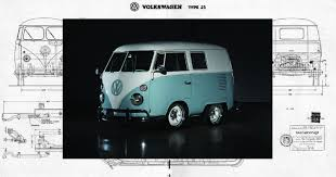 black volkswagen bus gas monkey garage vw shorty bus