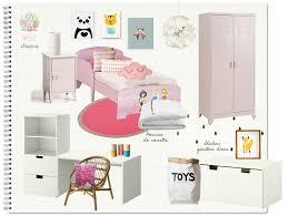 chambre au mois chambre de fille de 18 mois