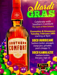 Southern Comfort Merchandise Tios Mexican Cafe Tioscolumbia Twitter