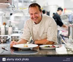 Lorenz Adlon Esszimmer Restaurant Berlin Berlin Germany 16th July 2014 Michelin Star Chef Hendrik Otto
