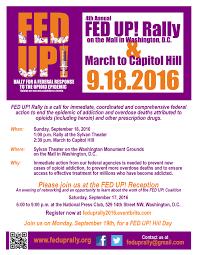 2016 fed up rally info fedup