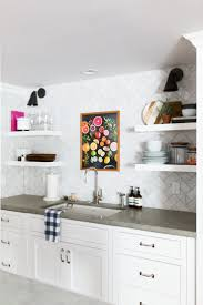 Floating Shelves Kitchen by 152 Best Kitchen Images On Pinterest Kitchen Dream Kitchens And