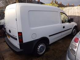 vauxhall combo in southampton hampshire vans for sale gumtree