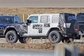 jeep wrangler rubicon two door diesel powered jeep wrangler jl is go for 2019my two door