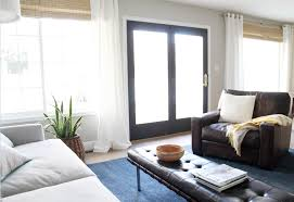 West Elm Rug Reviews Our Fully Dressed New Windows 100 West Elm Giveaway Chris